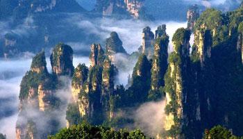 shangjiajie