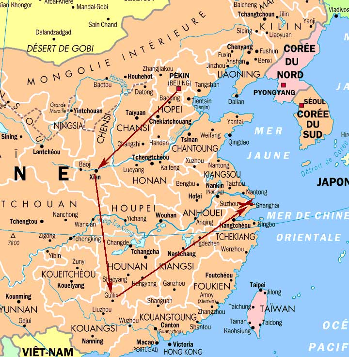 Chine-merveilleuse